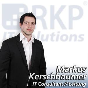 Markus Kerschbaumer
