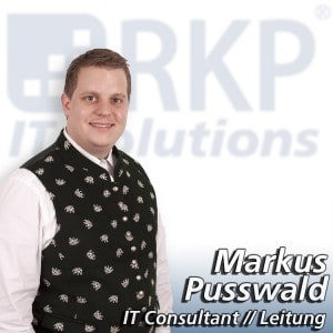 Markus Pusswald