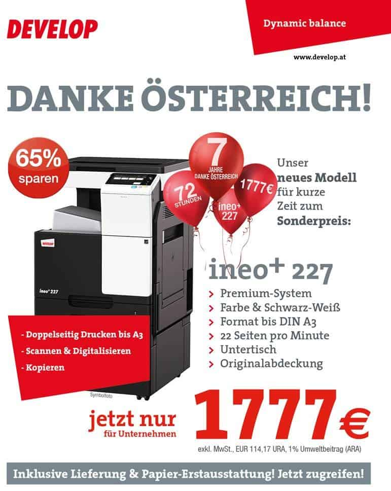 Develop-ineo-227-Sonderpreis